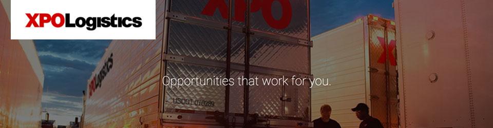 XPO Logistics Intermodal | Hiring Drivers Now